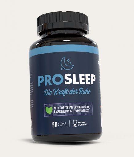 Pro Sleep - Der Schlafoptimierer von Mister Gorilla